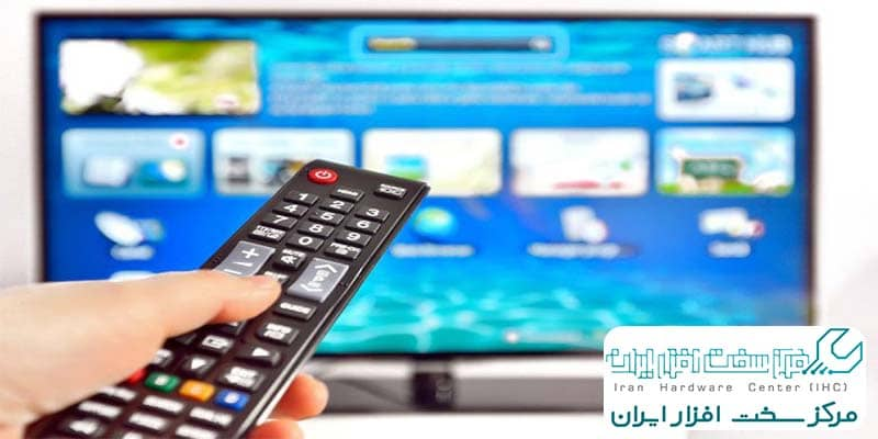 اتصال تلویزیون شارپ به اینترنت
